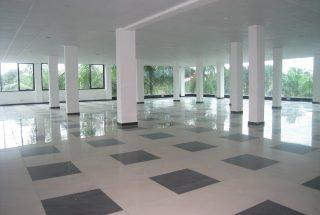 Office Floor of the Offices in Selander Bridge Dar es Salaam by Tanganyika Estate Agents