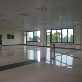 Floor of the Offices For Rent Regent Estate Dar es Salaam by Tanganyika Estate Agents