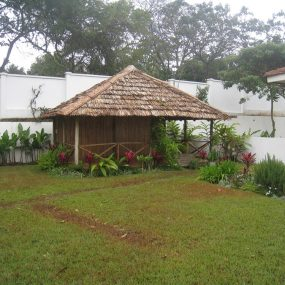 The Guest House of the 4 Bedroom Property for Rent in Themi Hill by Tanganyika Estate Agents