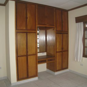 A Bedroom of the 4 Bedroom Property for Rent in Themi Hill by Tanganyika Estate Agents