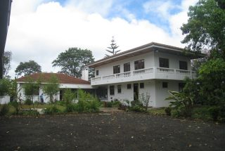 The 4 Bedroom Property for Rent in Themi Hill by Tanganyika Estate Agents