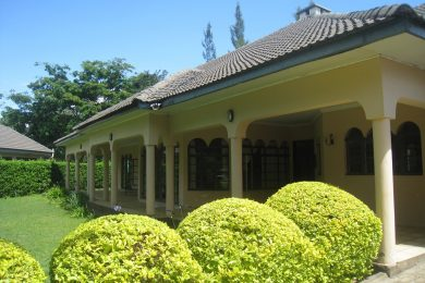 Arusha West – Gated community