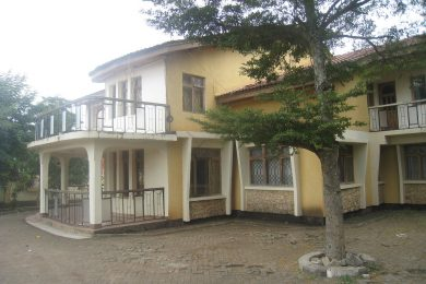 Four Bedroom House in Njiro, Arusha
