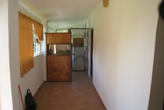The Corridor of the 3 Bedroom Property for Rent Corridor, Arusha by Tanganyika Estate Agents