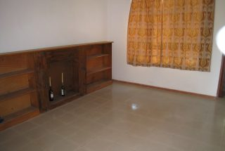 The Living Room of the 3 Bedroom Property for Rent Corridor, Arusha by Tanganyika Estate Agents