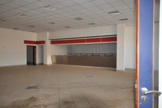 The Cashier Tills of the Office Space in Unga Limited Area, Arusha by Tanganyika Estate Agents
