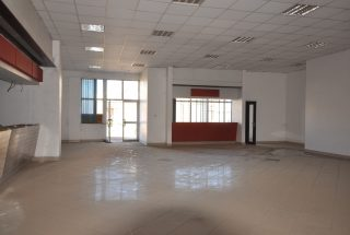 Main Hall of the Office Space in Unga Limited Area, Arusha by Tanganyika Estate Agents