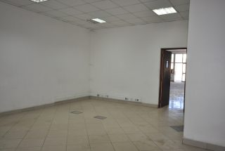 Main space of the Office Space in Unga Limited Area, Arusha by Tanganyika Estate Agents