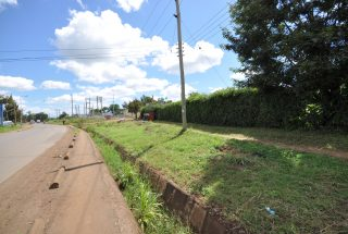 The Plot of Land for Sale in Njiro Container, Arusha by Tanganyika Estate Agents