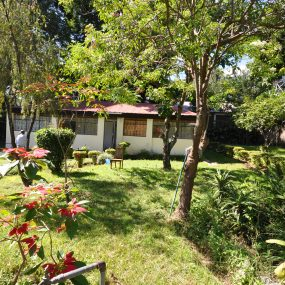The 3 Bedroom Property for Rent Corridor, Arusha by Tanganyika Estate Agents