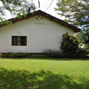 Garden & Four Bedroom Furnished House in Olorien by Tanganyika Estate Agents
