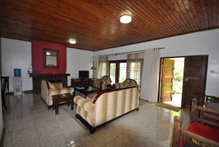 Living Room of the Four Bedroom Furnished House in Olorien by Tanganyika Estate Agents