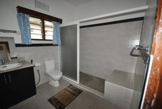 A Second Bathroom Four Bedroom Furnished House in Olorien by Tanganyika Estate Agents