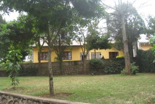 The Three Bedroom for Rent in Sakina by Tanganyika Estate Agents