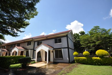 Njiro AGM Home for Rent in Arusha