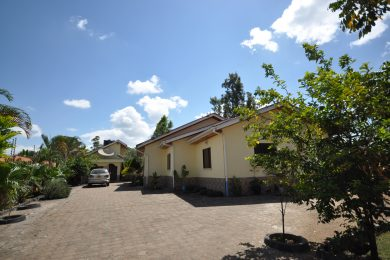 House for Rent in Njiro Block D, Arusha