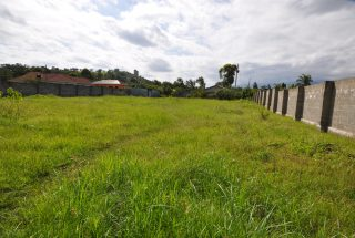 The Land for Sale in Njiro Block C, Arusha by Tanganyika Estate Agents