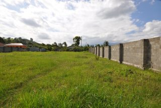 The Land & Wall for Sale in Njiro Block C, Arusha by Tanganyika Estate Agents