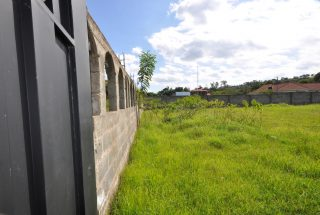 The Wall & Land for Sale in Njiro Block C, Arusha by Tanganyika Estate Agents