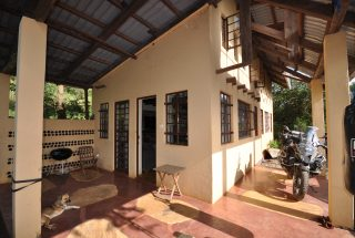The Staff Quarters of the 1 Bedroom Cottage for Sale in Mateves, Arusha by Tanganyika Estate Agents