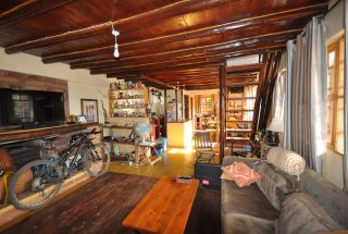 Bedroom of the 1 Bedroom Cottage for Sale in Mateves, Arusha by Tanganyika Estate Agents