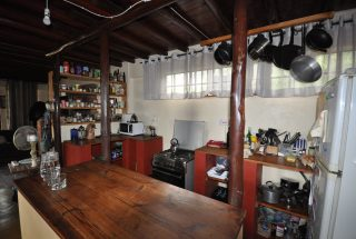 Kitchen of the 1 Bedroom Cottage for Sale in Mateves, Arusha by Tanganyika Estate Agents