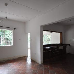 Kitchen of the Four Bedroom House for Rent in Usa River, Arusha by Tanganyika Estate Agents