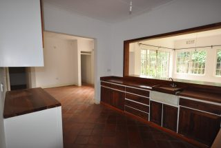 The Drawers of the Kitchen of the Four Bedroom House for Rent in Usa River, Arusha by Tanganyika Estate Agents