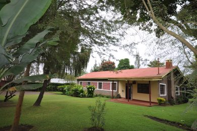 Five Bedroom House in Ilboru, Arusha