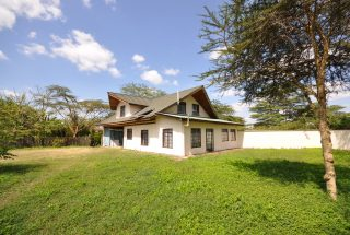 The 1 Bedroom Furnishhed Apartment in Olasiti, Arusha by Tanganyika Estate Agents
