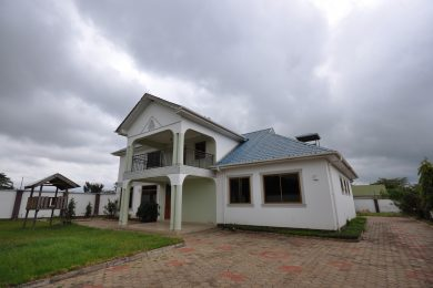 Four Bedroom Home for Rent in Njiro Block D