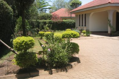 Three Bedroom House for Rent in Njiro AGM