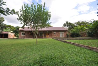 The 3 Bedroom Riverfront Home for Rent in Usa River by Tanganyika Estate Agents