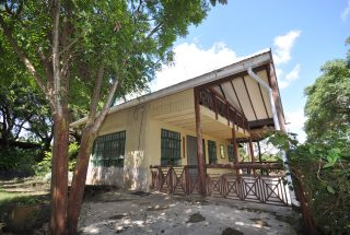 The Two Bedroom Cottage for Sale Usa River, Arusha by Tanganyika Estate Agents