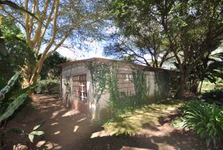 Staff Quarters of the 2 Bedroom Cottage for Sale Usa River, Arusha by Tanganyika Estate Agents