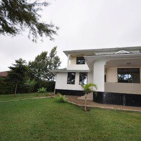 The Four Bedroom Furnished Home in Kisongo by Tanganyika Estate Agents
