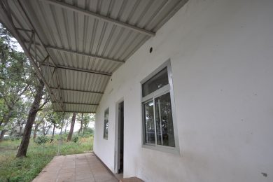 Arusha – West – Office