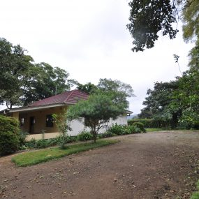 The Three Bedroom Furnished Villa in Arusha by Tanganyika Estate Agents
