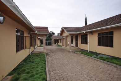 Three Bedroom Furnished Houses in Arusha