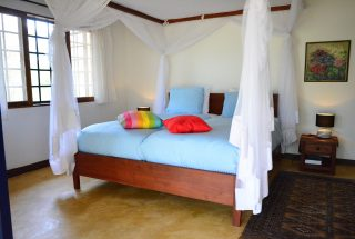 A Bedroom of the Four Bedroom House for Sale in Kili Golf, Arusha by Tanganyika Estate Agents