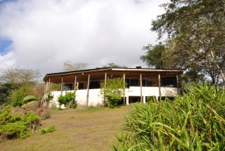 The 5 Bedroom Property for Sale Near Arusha National Park by Tanganyika Estate Agents