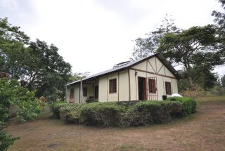 Second House of the Park 5 Bedroom Property for Sale Near Arusha National Park by Tanganyika Estate Agents