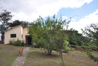 Side View of the Park 5 Bedroom Property for Sale Near Arusha National Park by Tanganyika Estate Agents