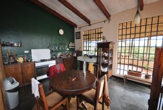 Kitchen of the Park 5 Bedroom Property for Sale Near Arusha National Park by Tanganyika Estate Agents