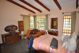 Bedroom of the Park 5 Bedroom Property for Sale Near Arusha National Park by Tanganyika Estate Agents