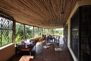The Veranda of the Park 5 Bedroom Property for Sale Near Arusha National Park by Tanganyika Estate Agents