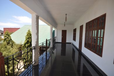 Arusha – Dodoma Rd. – Commercial