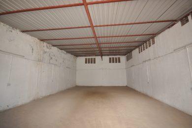 Arusha / Nane Nane – Warehouse