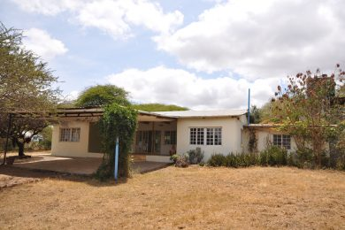 Two Bedroom Cottage in Kisongo for Rent