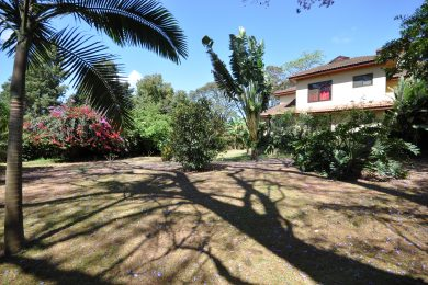 Five Bedroom Furnished Home in Arusha